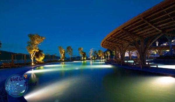 Giá Vé Tắm Bùn Hòn Tằm Nha Trang