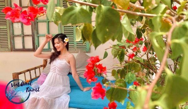 Tour Vịnh Ninh Vân - Biển Gành Nhảy Nha Trang